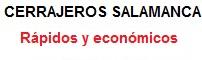 Cerrajeros Salamanca 24 horas